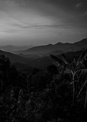 (juliusbramigk) Tags: southamerica fujifilm nature colors xpro1 colombia streets minca mountains night sunset