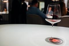 Restaurant ABaC (Premshree Pillai) Tags: tastingmenu dinnerforone wine redwine restaurant dinner barcelona spain barcelonafeb17