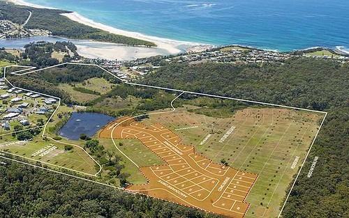 Lot 306 Macquarie Drive, Burrill Lake NSW