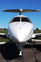 Xingu (Antônio A. Huergo de Carvalho) Tags: embraer emb121 emb121a xingu xingú xinguii ptmbb aviation aircraft airplane aviação avião aviaçãoexecutiva