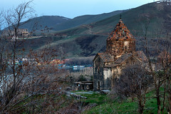 Sevanavank (Vincent Rowell) Tags: raw tonemapped armenia church monastery sevanavank sunrise lakesevan southcaucasus2017 photoshopped