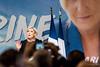 patrick-batard-le-pen_08 (patrickbatard) Tags: 2017 fn frontnational marinelepen perpignan extrêmedroite présidentielle élection