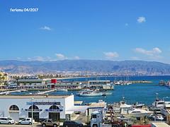 Almería. Roquetas. 07 Puerto (ferlomu) Tags: almeria andalucia ferlomu mar puerto