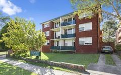 3/6 Maxim Street, West Ryde NSW