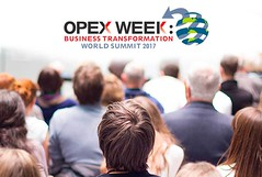 Opex Week Business Transformation World Summit 2017 (USA)