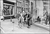 1991-02-28-0016.jpg (Fotorob) Tags: kunsten nederland kledingzaak amsterdam city tafereel noordholland performance analoog winkel kunstwerk holland netherlands niederlande