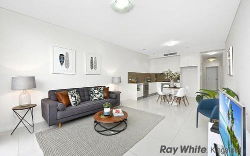 2518E/43 Wilson Street, Botany NSW