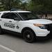 Geauga Park District Ranger K-9 Ford Interceptor Utility