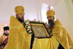 054. St. Nikolaos the Wonderworker / Свт. Николая Чудотворца 22.05.2017