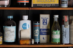 """Apothecary • <a style=""""font-size:0.8em;"""" href=""""http://www.flickr.com/photos/37726737@N02/34712048941/"""" target=""""_blank"""">View on Flickr</a>"""