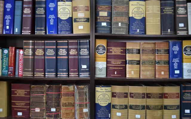英語辞書のおすすめ人気ランキングTOP3・種類と選び方