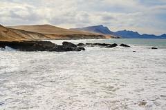 La Pared, Westcoast Fuerteventura (Martin Weinhardt) Tags: fuerteventura lapared la pared ocean