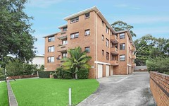 11/10-12 Banksia Ave, Caringbah NSW