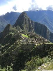 Machu Picchu, Urubamba, Perú