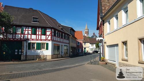 Marktplatz Gau-Odernheim
