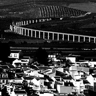 Antequera, Andalucía, España