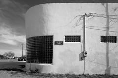 (el zopilote) Tags: 500 mountainair newmexico street architecture townsape smalltowns signs powerlines clouds canon eos 5dmarkii canonef24105mmf4lisusm fullframe bw bn nb blancoynegro blackwhite noiretblanc digitalbw bndigital schwarzweiss monochrome