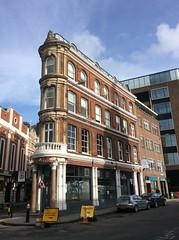 Architectural styles (jkp377) Tags: windows charterhouse londonengland corner ec1