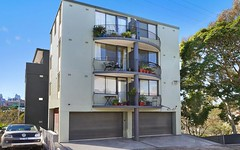 2/41-47 Bellevue Street, Glebe NSW