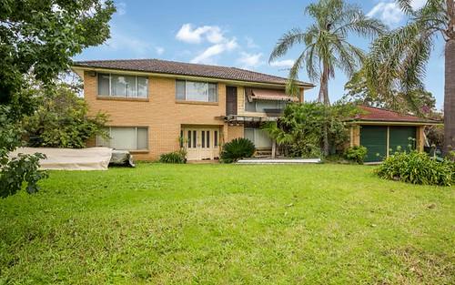17 Lambert Cr, Baulkham Hills NSW 2153