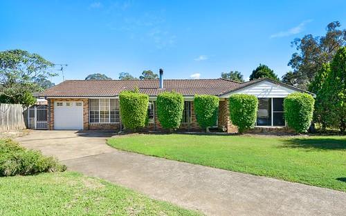 2 Aaron Pl, Silverdale NSW 2752