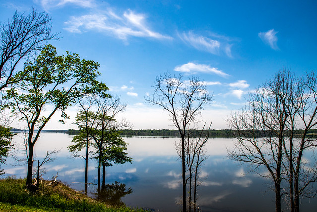 Mississinewa Lake - June 5, 2017