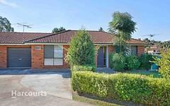 8B Montague Place, Rosemeadow NSW