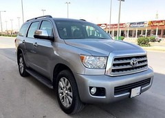 سيارة Toyota - Sequoia - 2011 للبيع (saudi-top-cars) Tags: سيارات للبيع مستعملة السعودية لايجار معارض السيارات وكالات بالسعودية بجدة