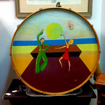 Drum found in Antique Shop thumbnail