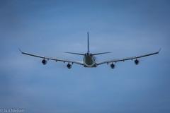 Away! (janmn76) Tags: airplane airport takeoff skies airways sas cph lufthavn fly luftfart københavnslufthavn nikon nikonphotography d7200 tamron 300mm holidays travel