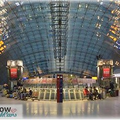 Number 10. Frankfurt Airport, Germany It fills in as the principle center for the German national transporter Lufthansa. With 293 goals, this airport has more straightforward courses than whatever other on the planet. #FrankfurtAirport #Germany http://ift (amwtony) Tags: number 10 frankfurt airport germany it fills principle center for german national transporter lufthansa with 293 goals this has more straightforward courses than whatever other planet frankfurtairport heathrowgatwickcarscom httpifttt2rgogra