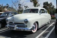 6th Annual Whittier Area Classic Car Show (USautos98) Tags: 1949 mercury merc fatboy traditionalhotrod streetrod kustom