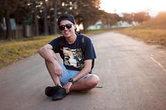 (sarahteixeira1) Tags: urban light sun city brazil brasilia friends boy girls girl