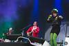 Arcade Fire @Malahide Castle, Dublin by Aaron Corr