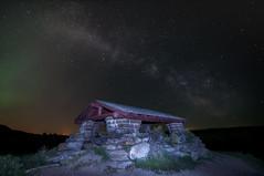 TRNP-Milkyway-Aurora-48 (silver1photog) Tags: nd2017contest trnp milky way aurora when stars align dark north dakota am