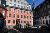 GERMANY-MONSCHAU (X-Andra) Tags: eifel montjoie rur scheibler ages attraction citymressort german germany medieval middle monschau redhouse river tourism tourist