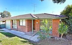 7/40 Bottlebrush Drive, Cranebrook NSW
