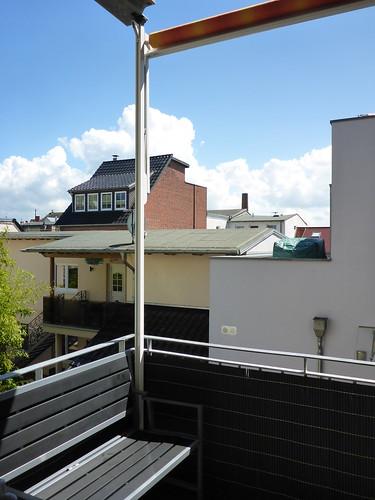 Unterkunft Wachtlerstraße 6