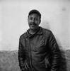 Mohammed (Paysage du temps) Tags: 2017 20170315 film hp5 ilford rolleiflex zeissplanar80mm maroc morocco essaouira portrait mohammed