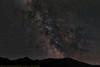 Sagittarius Rising at Rattlesnake Lake (DJMcCrady) Tags: milkyway sagittarius m8 m20 m24 m17 m16 astrophotography astronomy