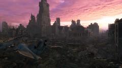 Bloody Sunset / Metro: Last Light Redux (Den7on) Tags: red sunset last light redux metro 2033 bloody sun