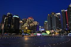 2017-0609台中歌劇院 DSC_0027 (linlin055) Tags: 台中國家歌劇院 台中市 夜景 夜拍 街景 戶外 nightscape cityscape taichungcity longexposure