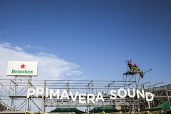 "Primavera Sound 2017 - AmbientIMG_3896 • <a style=""font-size:0.8em;"" href=""http://www.flickr.com/photos/10290099@N07/35050144265/"" target=""_blank"">View on Flickr</a>"
