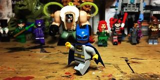 Batgirl Update