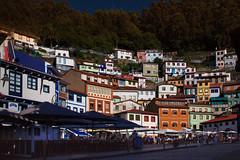 Cudillero (colinb4) Tags: cudillero asturias dusk espana bluehour spain