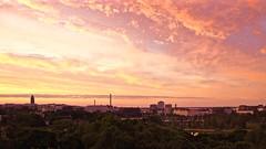 Helsinki, 2017 (gregorywass) Tags: helsinki morning sunrise dawn park city finland june 2017