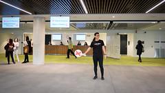TEDxSydney (Halans) Tags: tedxsydney tedxsydney2017 tedx sydney icc unconventional volunteers lollipop