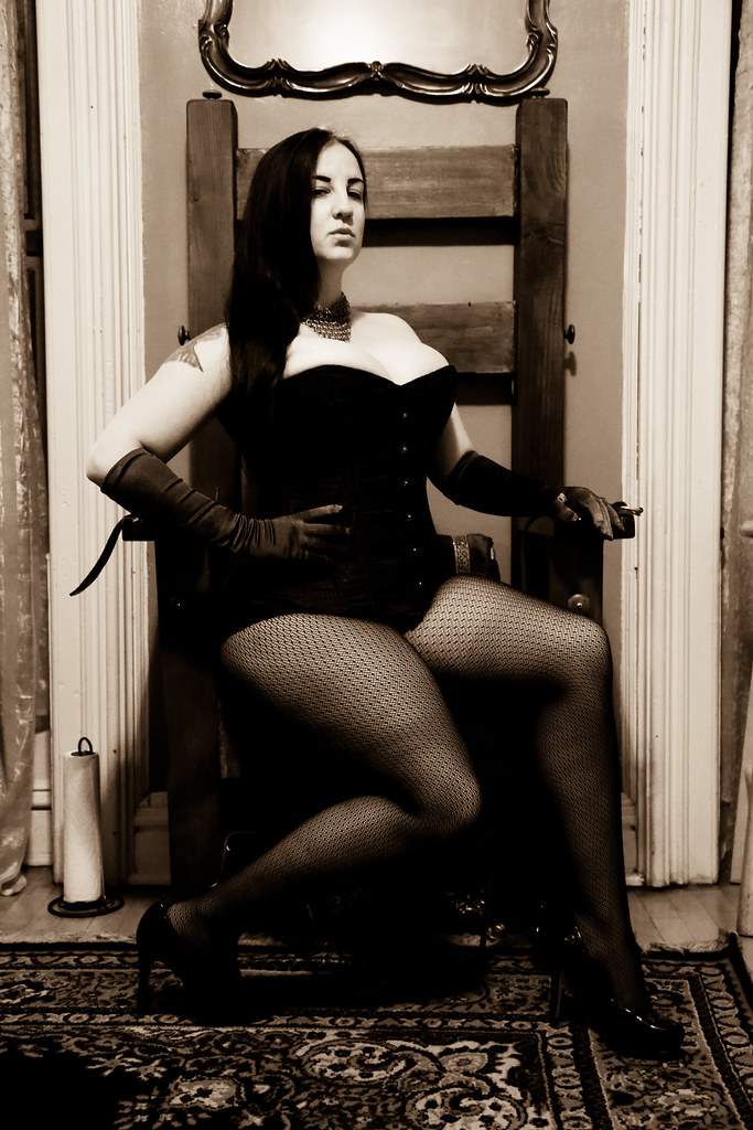 illinois dominatrix