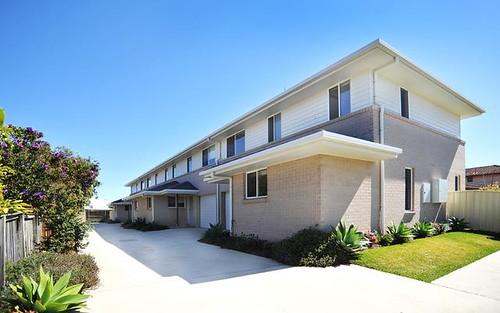 2/23 San Francisco Avenue, Coffs Harbour NSW 2450