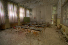 The Lost Kinder School I